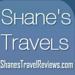 Shanes Travel Blog Profile Image