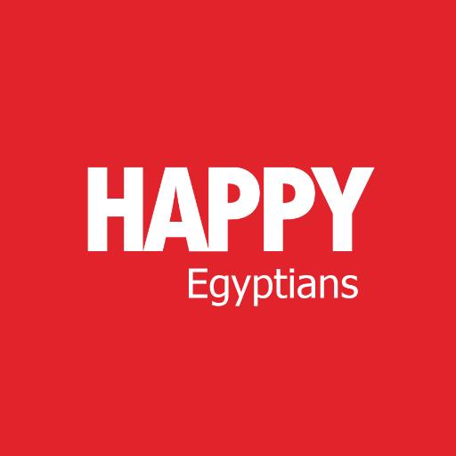 @HappyEgyptians