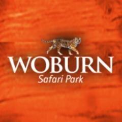 @Woburn_Safari