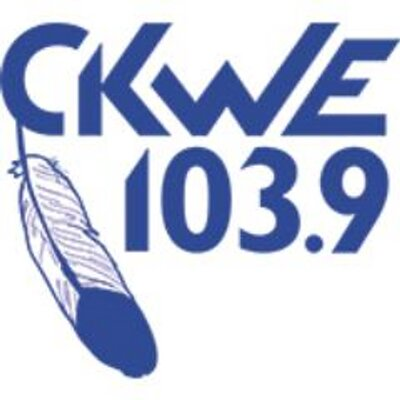 Ckwe 103 9 fm ckweradio twitter for 103 9 the fish