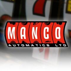 Manco Automatics Ltd