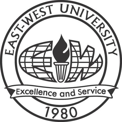east west university department of East west university in keeping with its name, east west university (ewu), rated among the top private universities of bangladesh, is an institution that promotes eastern culture and values.