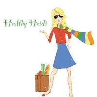 Healthy Heidi