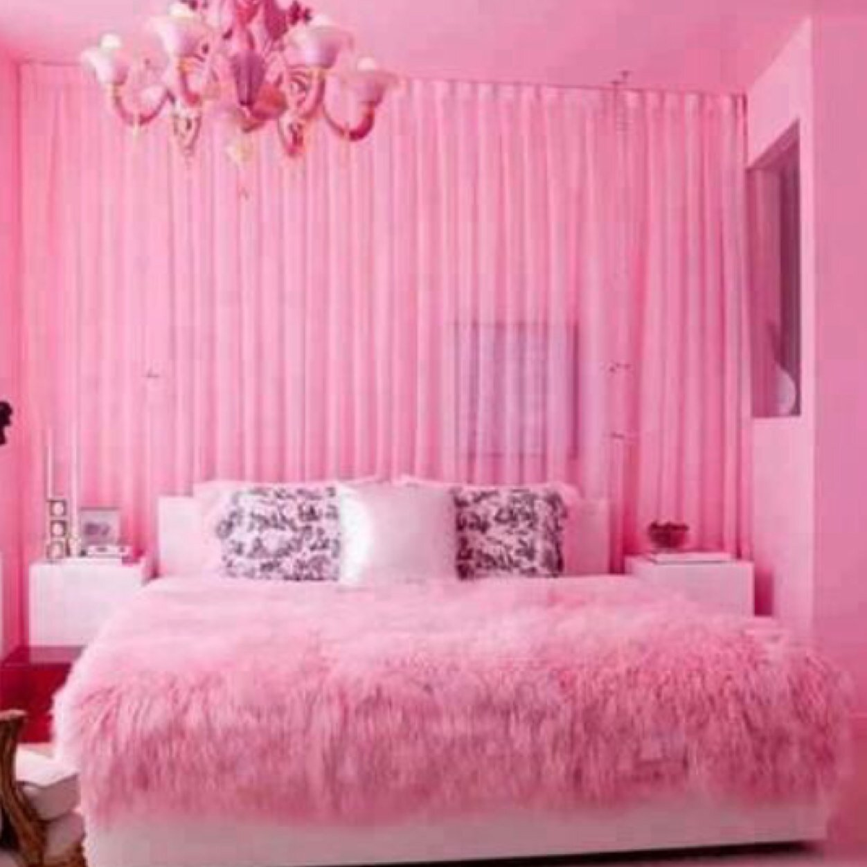 Dream Bedrooms Rooms2Adore