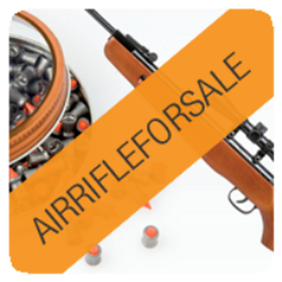 Air Rifle For Sale on Twitter: