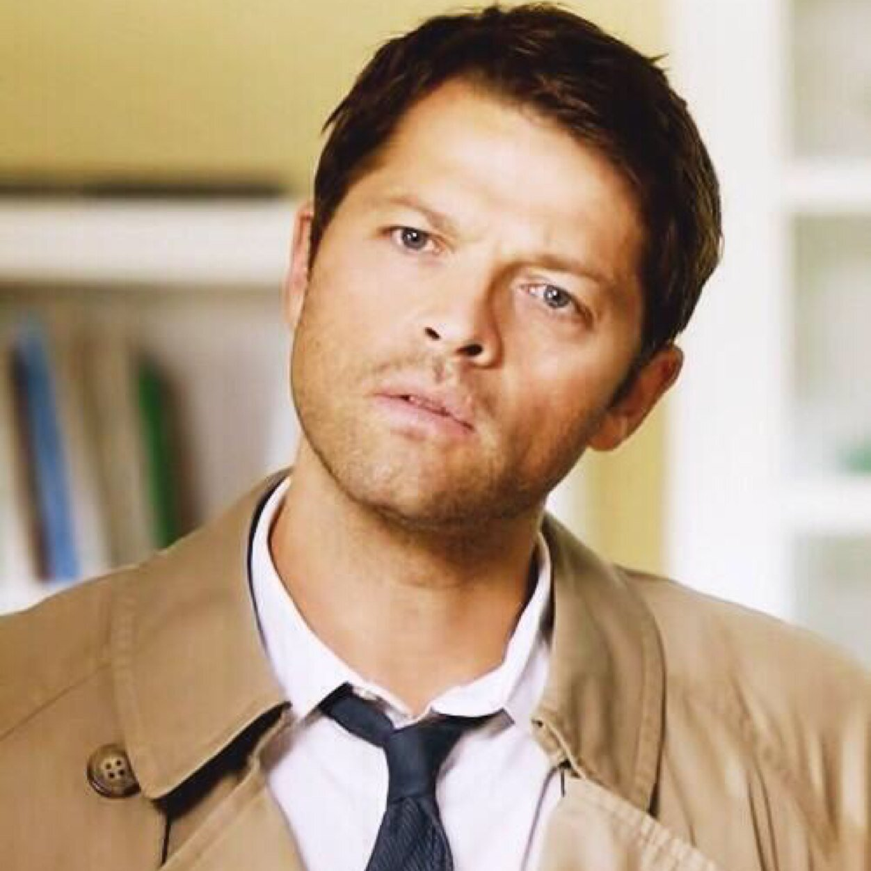 Image result for castiel