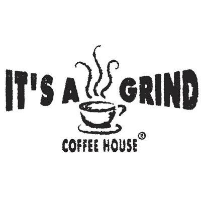 Its A Grind Coffee