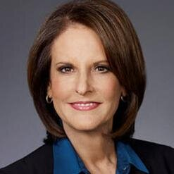 Gloria Borger Gloriaborger Twitter