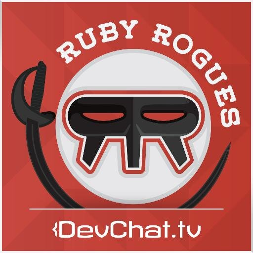 Ruby Rogues Social Profile