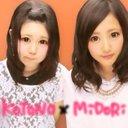 Midori (@11mdr_) Twitter