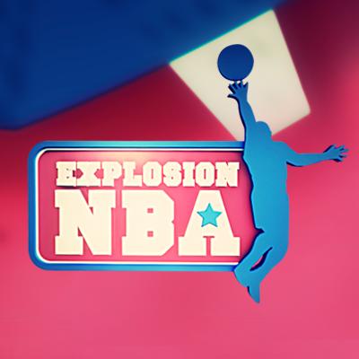 Explosión NBA