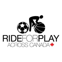 Ride For Play | Social Profile