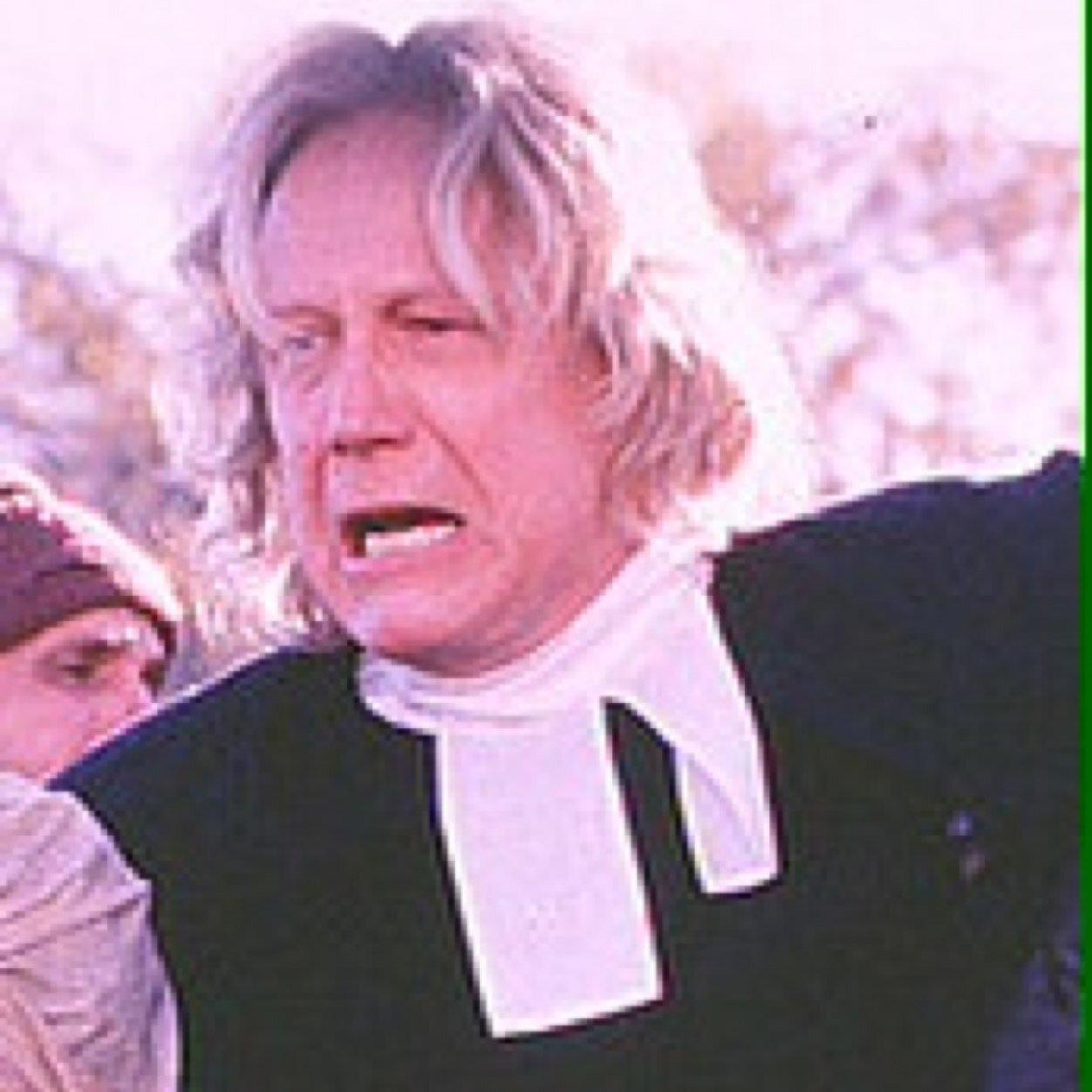Reverend Samuel Parris (The Crucible)