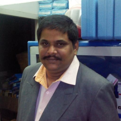 Chowkidaar B S Sainath Reddy