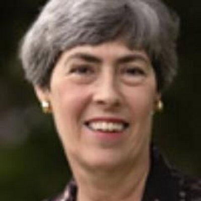 Marsha Shuler on Muck Rack