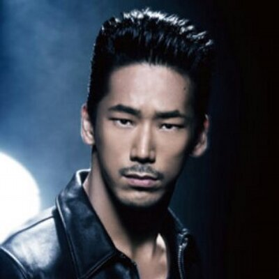 小林直己(from EXILE)