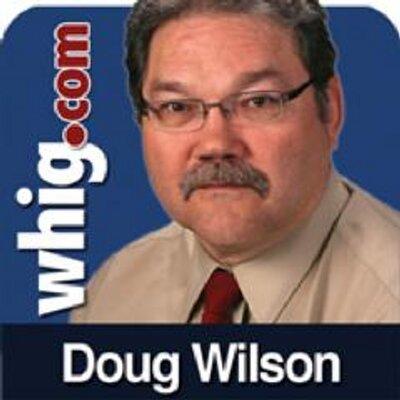 Doug Wilson on Muck Rack