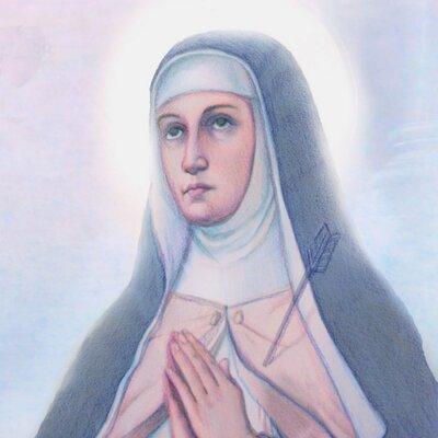 St. Teresa Avila