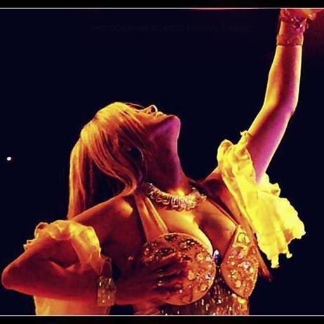 Nisha Danzas Rosario
