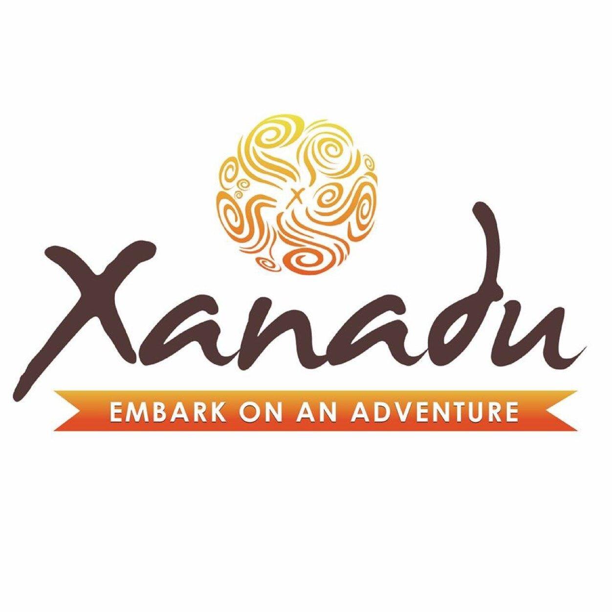 The Xanadu Life on Twitter: