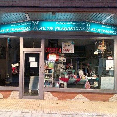 Mar De Fragancias On Twitter Perfumes De Equivalencia Cosmetica