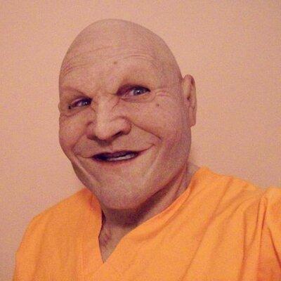 Psycho jack real face