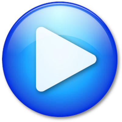 Broadcast video media player software