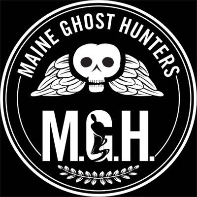 Maine Ghost Hunters Social Profile