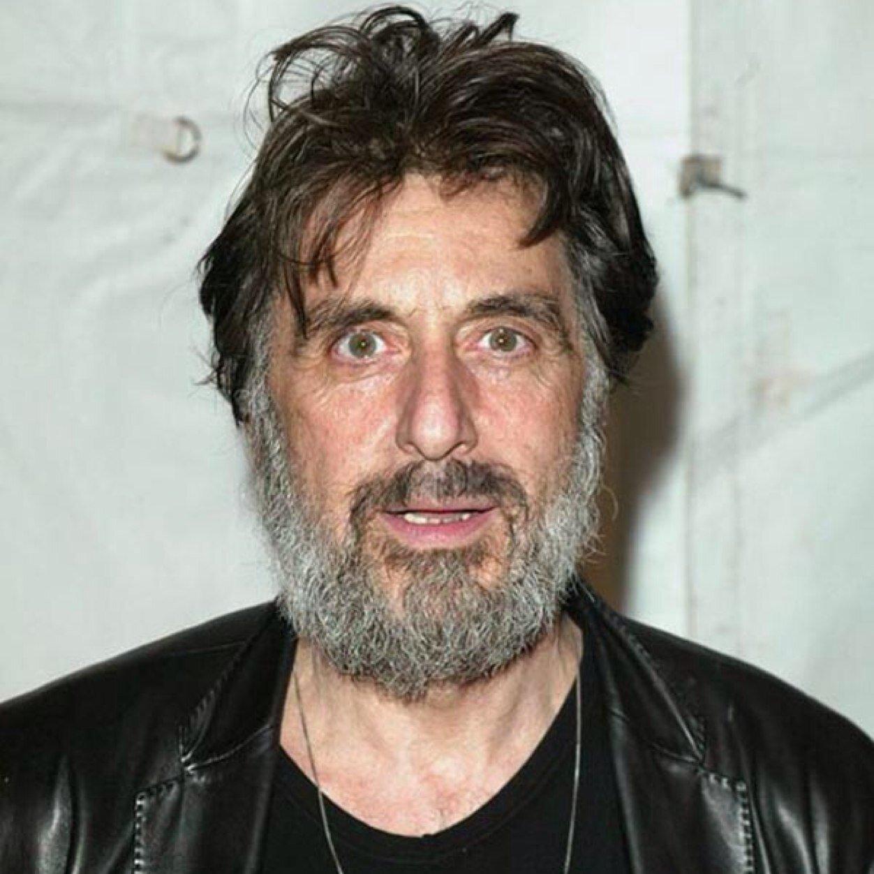 Al Pacino (@A1_Pachino) | Twitter Al Pacino