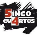 Cinco Cuartos (@5CuartosOficial) Twitter