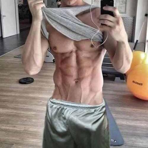 Selfies guy mirror Ugly Guy