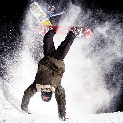 Porn Snowboard 6