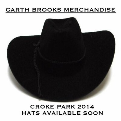 Garth Brooks Hats ( GarthBrooksHat)  545ad1768dc