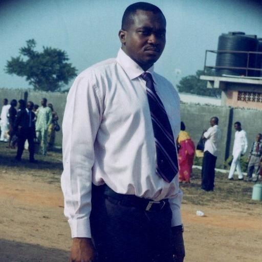 Obinna J Anagwu