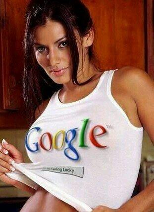 Секс в гугле