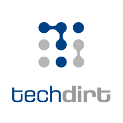 techdirt Social Profile