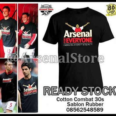 Gudang Arsenal's Twitter Profile Picture