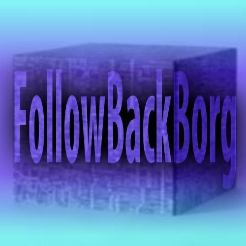 FollowBackBorg