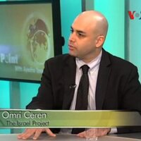 Omri Ceren | Social Profile