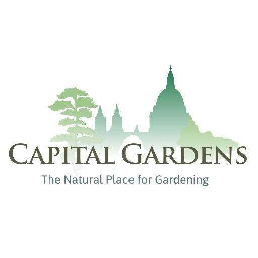 Logo de la société Capital Gardens