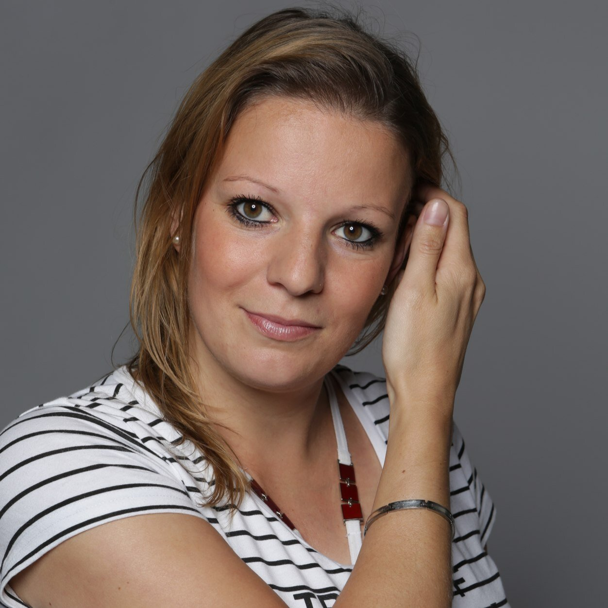 Lucie Horinkova