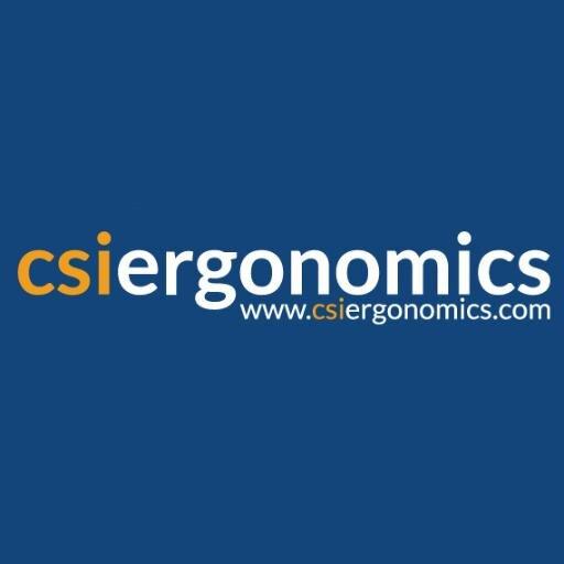 CSI Ergonomics