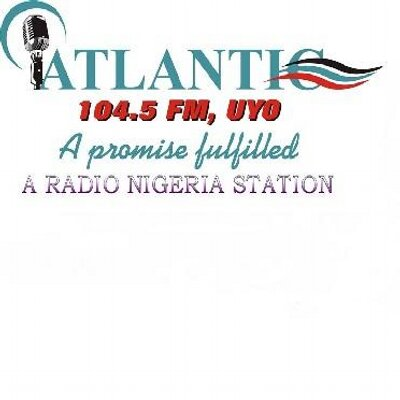 Atlantic 104.5 FM