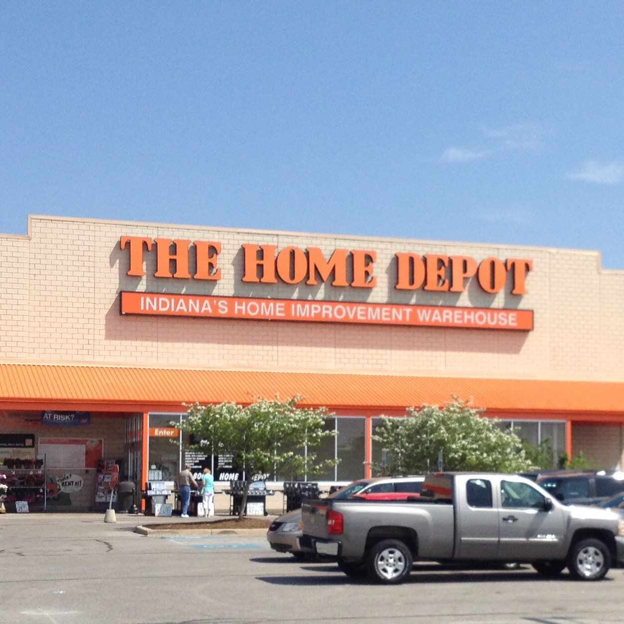 Southport Home Depot (@HDsouthportIN) | Twitter