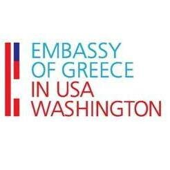 Embassy of Greece in the US  🇬🇷