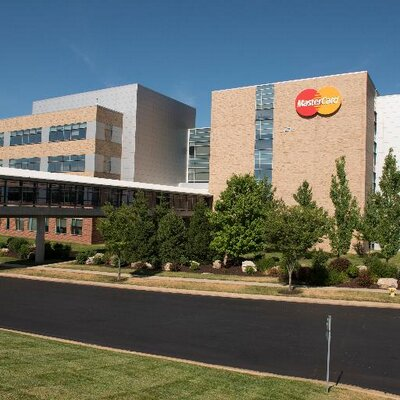 Mastercard St. Louis (@MastercardSTL) Twitter profile photo