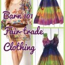 Louise Rhodes - @Barn101clothing - Twitter