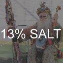 13% SALT (@13PercentSalt) Twitter