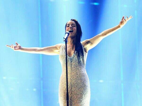 Afbeeldingsresultaat voor Ruth Lorenzo eurovision