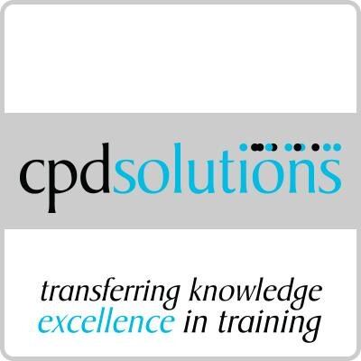 @CPD_Solutions